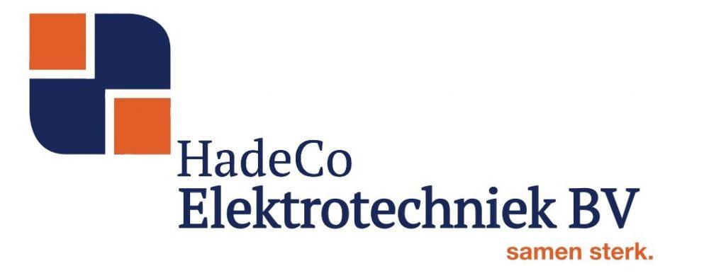 Logo HadeCo Elektrotechniek